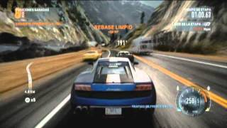 Need For Speed: The Run - Travesía Part 5