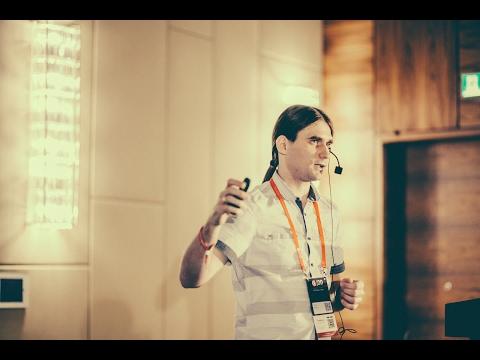 JDD 2016: Docker. Przewodnik dla początkujących (Marcin Stożek)