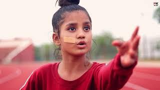 O Bhaiya - Raksha Bandhan Song | Rakhi Heart Touching Story || Ishu Payal Kunal || Mk studio