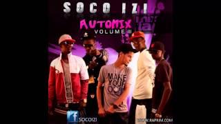 SOCO IZI - Walk Away