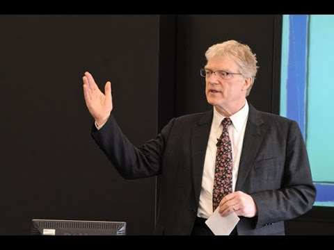 Sir Ken Robinson - The Element