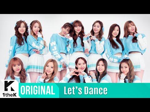 Let's Dance: 우주소녀(WJSN (Cosmic Girls)) _ MoMoMo(모모모) [SUB]