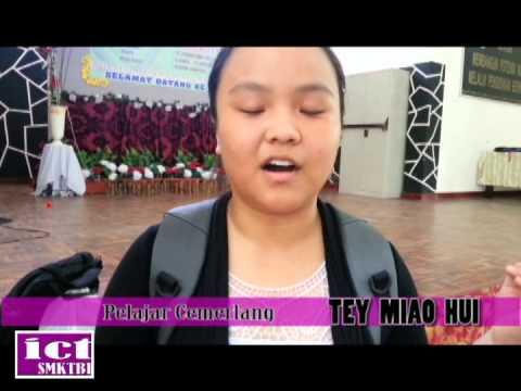 Pelajar Cemerlang SPM 2013 SMK Taman Bukit Indah -...