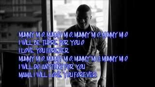 WIZKID - MUMMY MI (OFFICIAL LYRIC VIDEO)