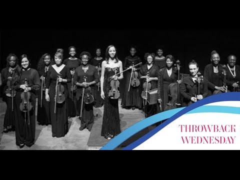 Colour of Music Festival All Female Virtuosi 2017 Honors Legendary Soprano Leontyne Price