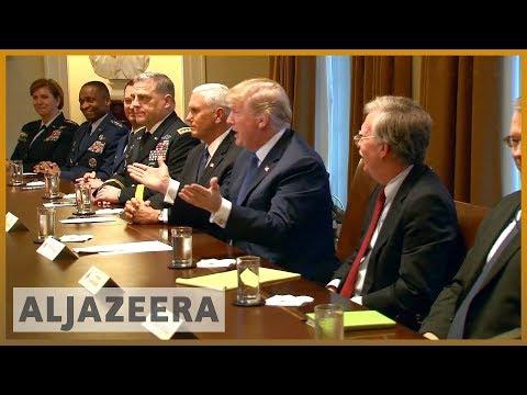 🇺🇸 US-Russia probe: Trump considers firing Mueller | Al Jazeera English