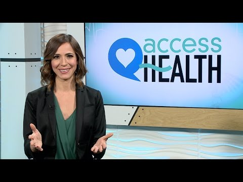 Access Health:  Breakthrough in Cancer Research and Quitting
