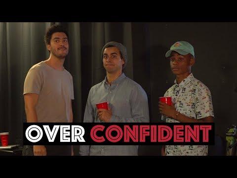 Over Confident | David Lopez
