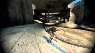 ea skate 4 2015 gameplay