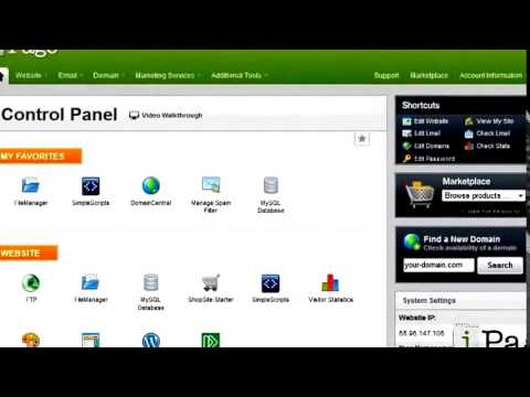 Best Ecommerce Hosting 2014 - Top e-Commerce Cheap Web Hosting Solution With Shopping Cart Software