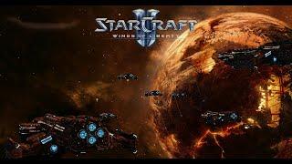 스타크래프트 2: 자유의 날개 ― 비밀 작전 임무 동영상: 더 밝은 미래