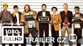 Profesoři zločinu (2014) CZ HD trailer