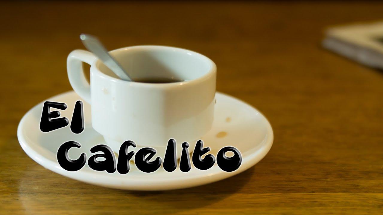 El cafecito del domingo