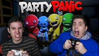 Video A LEGJOBB PARTY JÁTÉK A VILÁGON!!! | Party Panic download MP3, 3GP, MP4, WEBM, AVI, FLV Maret 2018