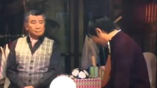 半沢直樹と古美門先生が戦ったら古美門先生が勝ちそうww.