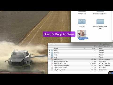Batch Remove MP3 Tags Free on Mac
