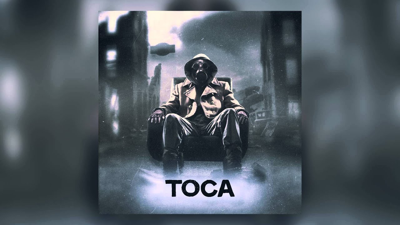 Download Carnage feat. Timmy Trumpet & KSHMR - Toca (Cover Art)