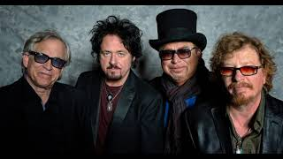 toto - Hooked (1 hour)