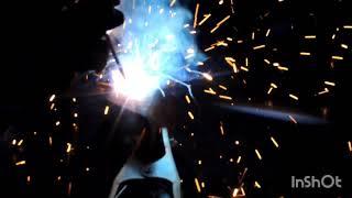 Hitbox AT2000 arc welder