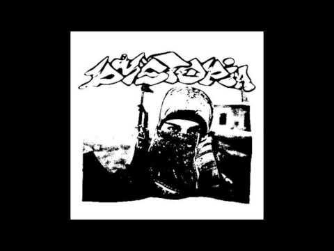 Dystopia - Self-Titled -  2008 (Full Album)