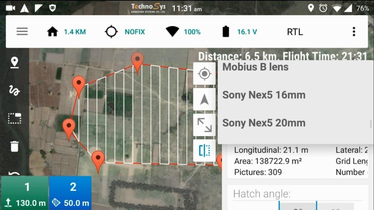 APM Quadcopter Setup: 4 Steps