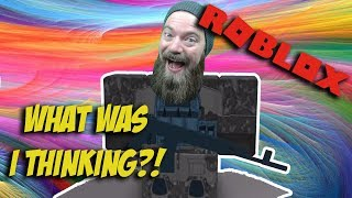 GROWN MAN PLAYS ROBLOX FOR THE FIRST TIME | $500 CHALLENGE