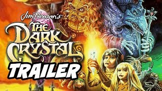 The Dark Crystal Age of Resistance Teaser Trailer Breakdown - Netflix Series