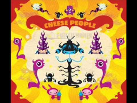 Cheese People - Uaaa (  I dont wont to be a reason of your erection ) mp3