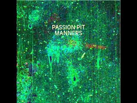 To Kingdom Come (Grum Remix) - Passion Pit