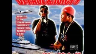 DJ Paul & Juicy J - Volume 3 Spring Mix