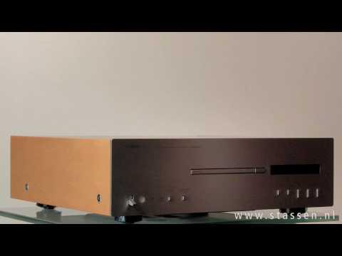 YAMAHA CD-S2000 CD/SACD撥放器
