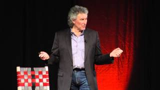 Back Pain and Your Brain: William S. Marras at TEDxOhioStateUniversity