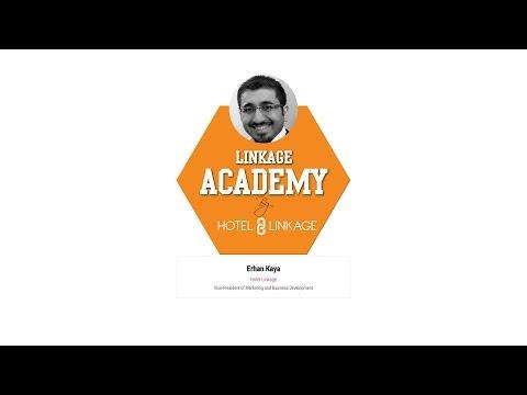 Ders 19-20 | Erhan KAYA | Booking Engine , Revenue Management, Channel Manager Teknolojileri