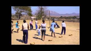 Traditional Dance Dangamvura Prmary School