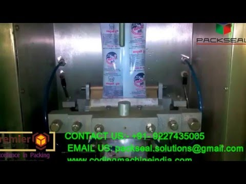 DATE CODING MACHINE, POUCH PACKING CODING MACHINES,  MILK PACKING DATE CODING MACHINE