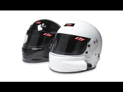 Helmets - Presented By Andy's Auto Sport