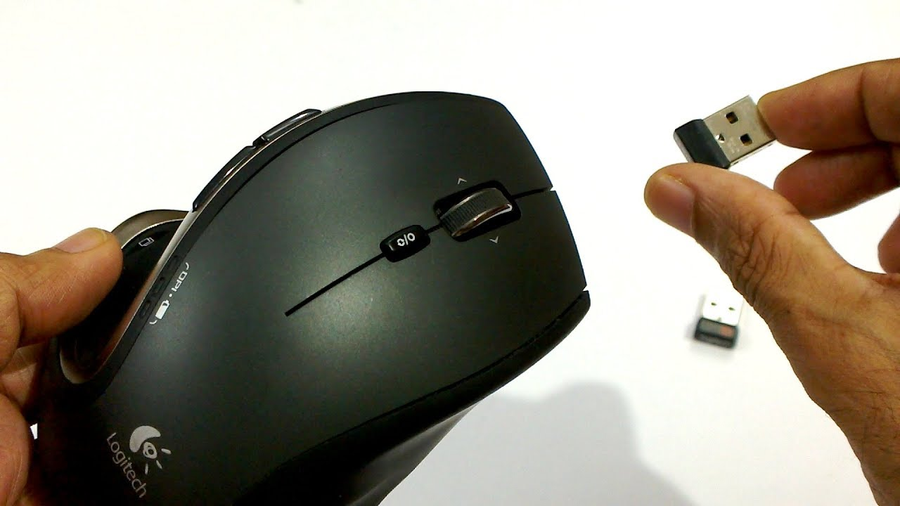 LOGITECH T-R0001 MOUSE UNIFYING WINDOWS 10 DRIVERS