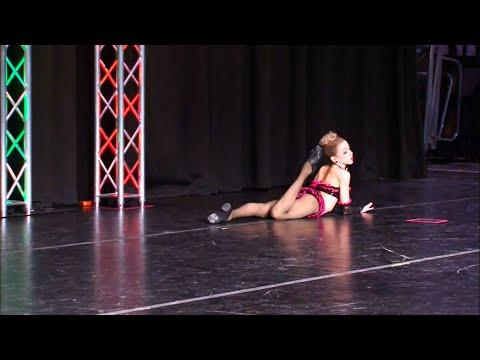 Dance Moms - Broadway Blondes (S3, E12)