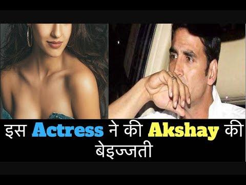 Akshay Kumar  की Film  में...