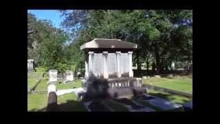 Tallahassee Old City Cemetery circa 1829