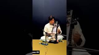 Sarangi tunes by Ahsan Ali #Sarangi #AhsanAli
