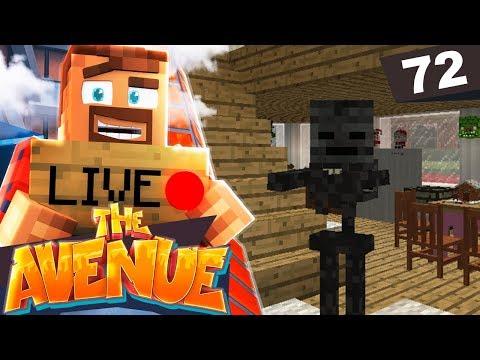 """MYTHS?"" | The Avenue Minecraft Modded SMP #72"