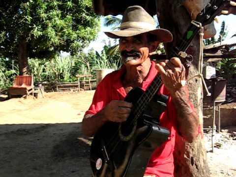 rural Cuban music
