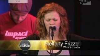 Steffany Frizzell  Bethel Church )   I Will Exalt