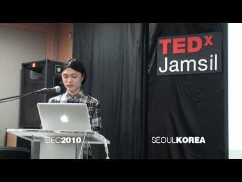 TEDxJamsil - Yun-ho Lee - A Guide To Wander About The Neighborhood With A Point-And-Shoot Camera