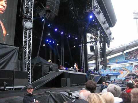 Bruce Springsteen - Lost In The Flood - Gothenburg - Ullevi - 2012-07-28 mp3