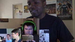 JacksFilms vs Jinx Debate #DramaAlert REACTION: Why People like Reaction Videos