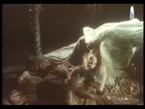 12. The Death of Othello