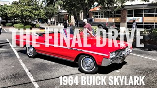 The Final Drive - 1964 Buick Skylark (4K)(HD)