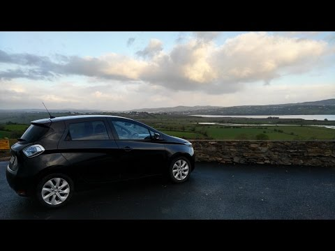 My Electric Journey - Episode 17 - 1800 km, 29 counties, 4 days - Part 2